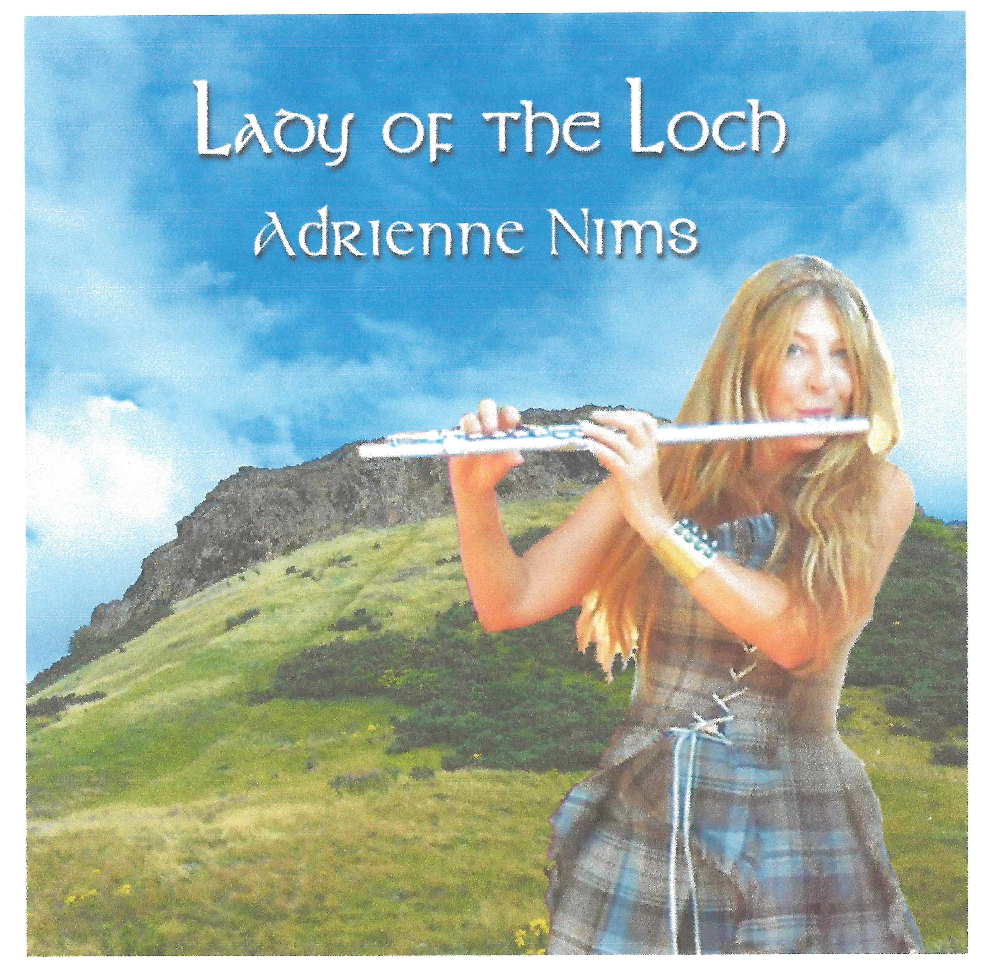 Lady of the Loch